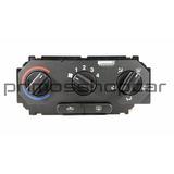 Painel Controle Ar Quente/ Ventilador/ Direcionador Ar Astra