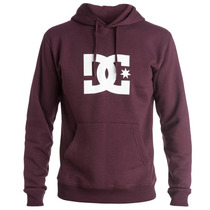 Sudadera Jersey Capucha Star Ph Vino Spring 2016 Dc Shoes