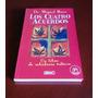 Libro Físico Los Cuatro Acuerdos - Dr Miguel Ruiz
