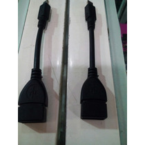 Cable Usb Para Chery Arauca, X1, Orinoco, Tiggo