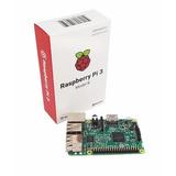 Raspberry Pi 3 Model B , Wifi , Bluetooth - Original