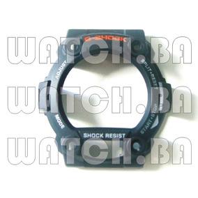 Bezel / Capa Protetor Casio G-shock G-7900 Preto - Original!