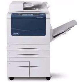 Multifuncional Xerox Laser 7225 Sd Color (a3)