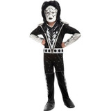 Rubie Costume Co - Kiss - Spaceman Deluxe Costume Niño