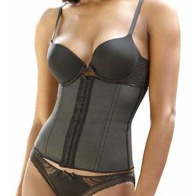 Cinta Modeladora Feminina Body Shaper Esbelt 404 Promoção