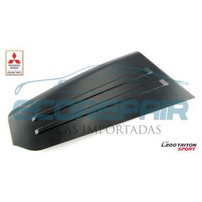 Pisante Cobertura Lateral Ld Para Choque Nova L200 2016 2017