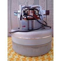 Motor De Succión/aspiradora A 220 Volts De 2 Ventiladores