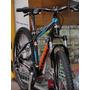 Bicicleta Venzo Tango Mountain Bike Rod 27 Shimano 27 Vel