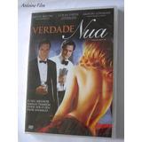 Verdade Nua - Drama -dvd Novo Original Novo Lacrado