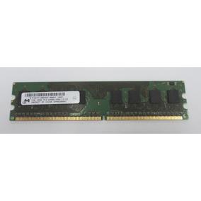 Memoria Modulo 1gb Ddr2 667 Sdram A5e0115-2811