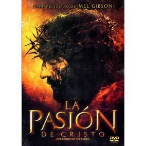 Dvd Pasion De Cristo (the Passion Of The Christ) 2004 - Mel