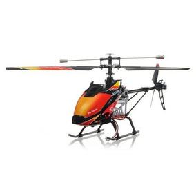 Helicoptero Wltoys V913 Gigante 2.4g 4canais