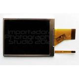 Pantalla Lcd Nikon S550 / S210 / S202