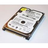 Disco Ide Laptop Dsde 80gb Hp Toshiba Dell Compaq / Garantia