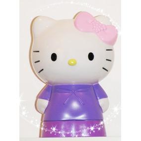 Hello Kitty (figura Y Sello Mágico) Nueva Original Importada
