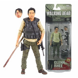 The Walking Dead Series 5 Mcfarlane Gleen Rhee Fig Coleccion