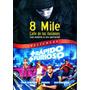 Dvd 8 Mile Calle De Las Ilusiones Y Mas Rapido Mas Furioso