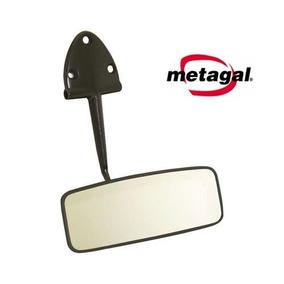 Retrovisor Interno Metagal Fusca 67 A 76 #mtg0i15pl
