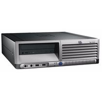 Computadora Cpu Dual Core 2 Duo Dc7700, 2.1 Mhz 80 Gb Disco