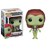 Poison Ivy Pop! Funko Figura Arkham Asylum Batman Con Boleta