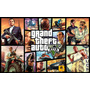 Gta 5 , Grand Theft Auto V Ps3 Promocion