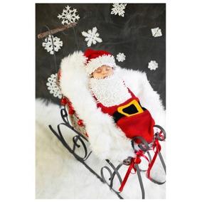 disfraz de santa claus de navidad para bebes envio gratis