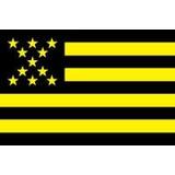 Bandera Del Club Atlético Peñarol