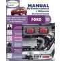Ebook De Computadoras Y Módulos Automotrices Ford Fiesta