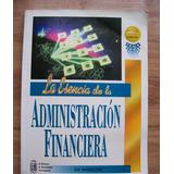 Administracion Financiera-la Esencia-dr.myddelton-con Disco
