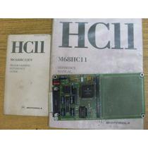 Mc68hc11evbu Motorola Tarjeta De Practicas