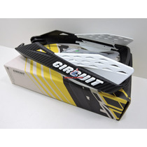 Protetor Mão Carbono Fenix Circuit Bros Xr Falcon Tornado