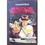 En Busca Del Arca Perdida, Campbell Black, Indiana Jones