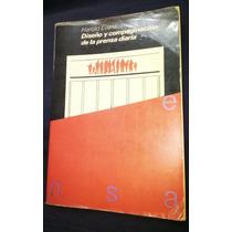 Libro Diseño Y Compaginacion De La Prensa Diaria