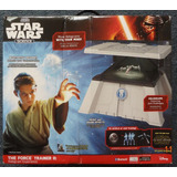 Star Wars The Force Trainer 2 Mueve Hologramas Con Tu Mente