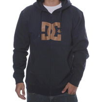 Sudadera Atletica Star Zh Hombre Dc Shoes Dc013