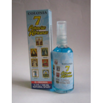 Santeria Locion Spray 7 Potencias