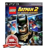 Lego Batman 2 Ps3 Digital