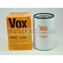 Filtro Oleo Vw Gol/voyage/santana/logus/passat 1.8 - 1.6 Ap