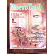 Revista Nuevo Estilo - Cod.12/05/15-065