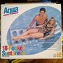 Colchoneta Inflable Aqua Leisure | 193 X 74 Cm