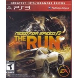Juego Ps3 - Need For Speed - The Run
