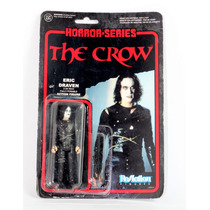 Figura Muñeco The Crow El Cuervo Brandon Lee