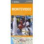 Guía Mapa De Montevideo. De Dios Guías De Viaje.
