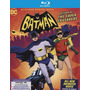Blu-ray Batman Return Of The Caped Crusaders / Bd + Dvd