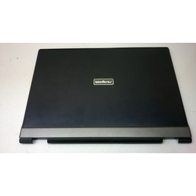 Tampa Da Tela Notebook Intelbras I10 Cm-2