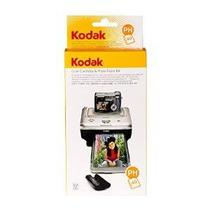 Kit Kodak Ph-40 Easyshare Base De Impresión Y Cartucho De Co
