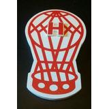 Escudo Huracán En Relieve, Varios Tamaños, Desde $349.