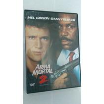 Dvd Arma Mortal 2