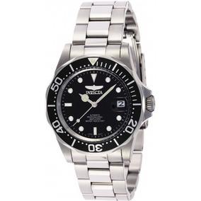 Reloj Invicta Pro Driver 8932ob 37.5mm Acero Inoxidable