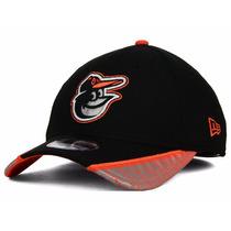 New Era Mlb Orioles Baltimore Gorra 39thirty Reflective S/m